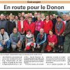 Article presse Le Donon